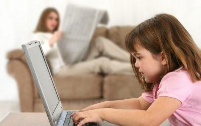 Facebook et les enfants