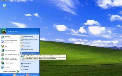 Vous utilisez toujours Windows XP ?